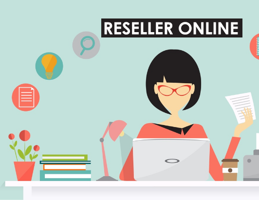 Cara Mudah Memulai Bisnis Reseller Online - Cara Reseller