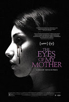 The Eyes of My Mother(The Eyes of My Mother)