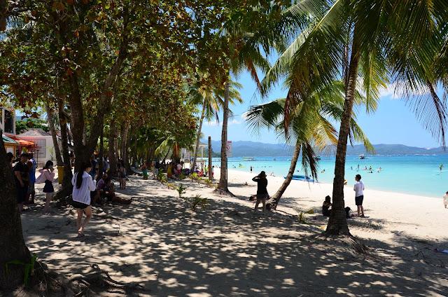 Boracay - White Beach - Station 2