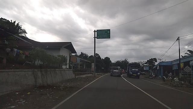 Pengalaman Mudik 2019 Jakarta Padang