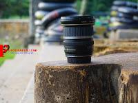 Tips Memaksimalkan Lensa Kit