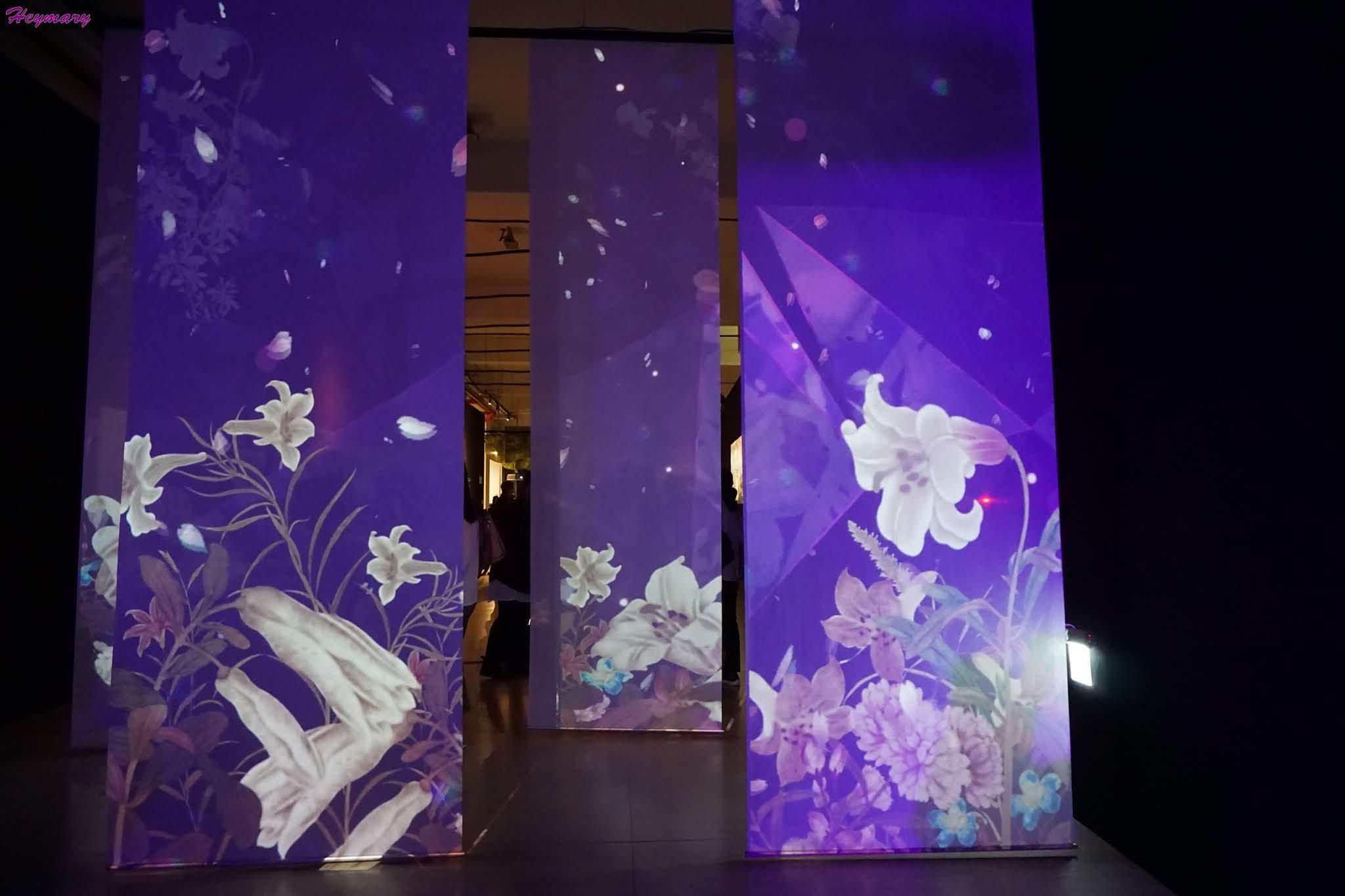 臺中世界花卉博覽會(故宮花蝶館)