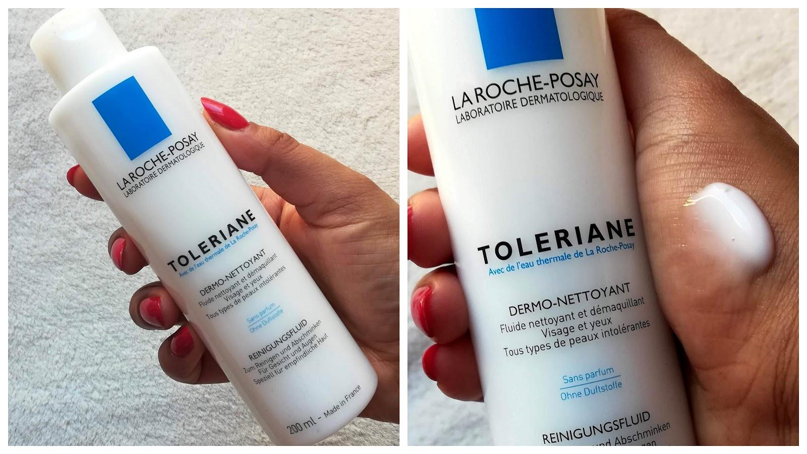 TOLERIANE, le maquillage pour peaux sensibles par La Roche Posay
