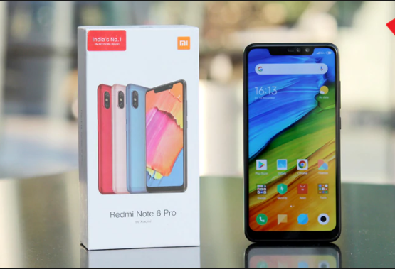Xiaomi Redmi Note 6 Pro open sale starting at 12 PM today in India