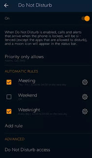 ايهما افضل اوريو Oreo ام iOS 11 ؟