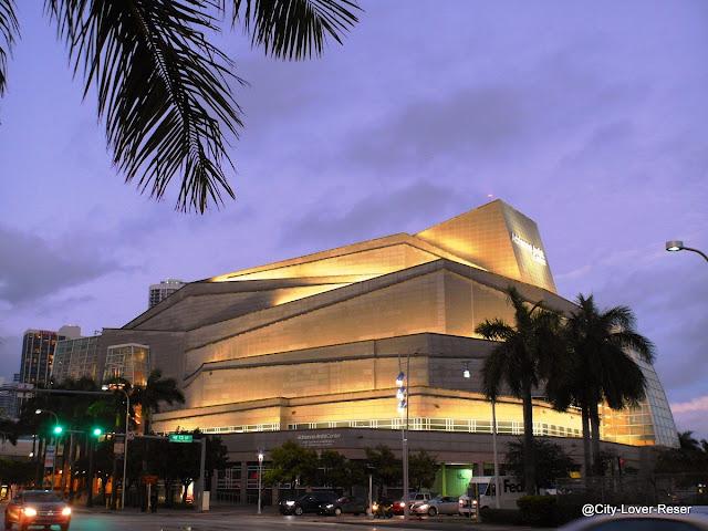 Miami opera
