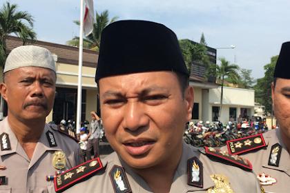 Beredar Isu Ahok Keluar Masuk Mako Brimob DI Media Sosial, Polisi Bilang Begini