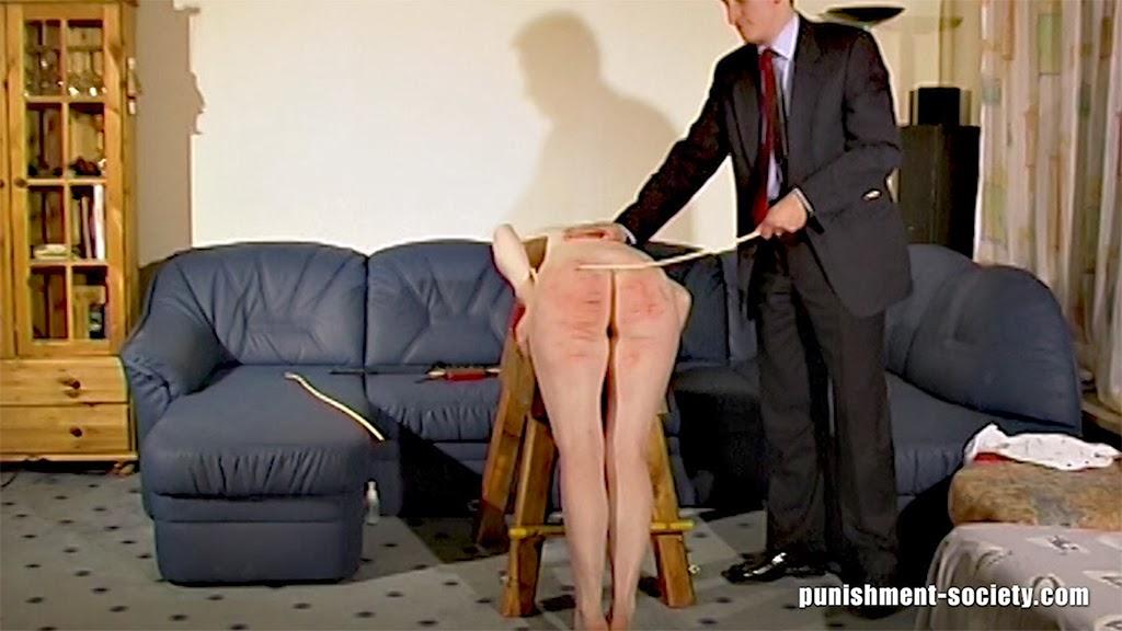 Erotische spanking geschichten