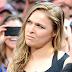Ronda Rousey esteve presente em Live Event do NXT