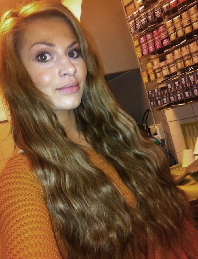 Karisma Frisør: Hair Talk