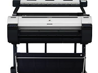 Canon iPF770 MFP L36e Driver Download - Win, Mac