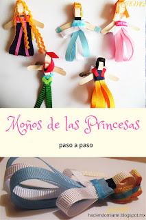 http://haciendomiarte.blogspot.mx/2016/04/monos-de-las-princesas.html