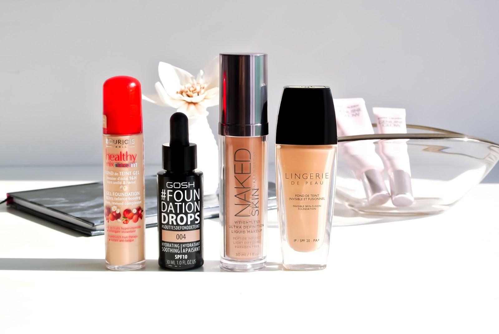 makeupy baze recenze blog
