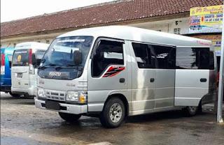 Travel Kayuringin Bekasi Ke Pringsewu Lampung