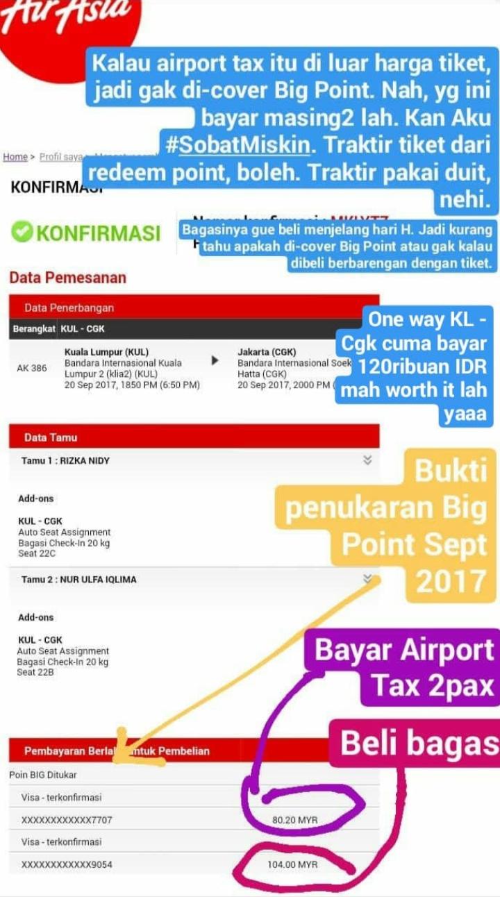 cara mendapatkan gratis tiket ke singapore - malaysia