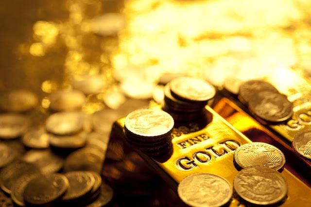 Mengapa Emas Menjadi Mata Uang Terbaik