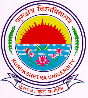 Kurukshetra University Date Sheet Download UG/PG Exams Time Table
