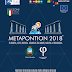METAPONTIUM 2018. Filosofia, arte, scienza, armonía tra uomo, natura e tecnologia