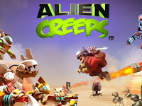 Alien Creeps TD Profesinal V2.7.1 Mod APK Full Update