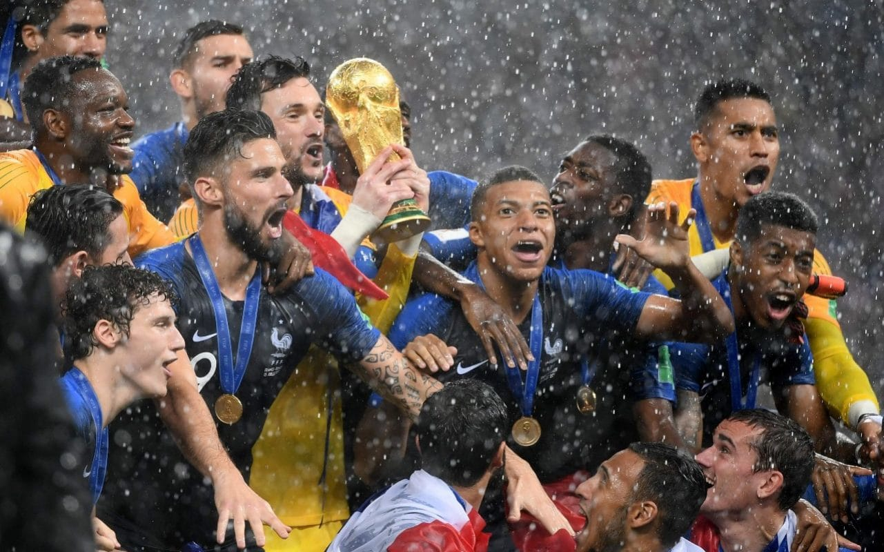 Dua Kementerian Ini Sepakat Telur Naik Karena Piala Dunia