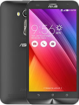Harga Asus Zenfone 2 Laser ZE551KL
