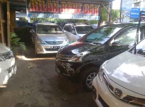 Rencar Mobil Kota Mataram