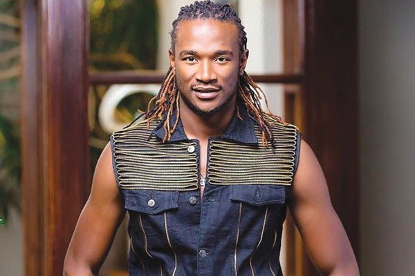 Jah Prayzah Ft. Sauti Sol - Special SomeBody