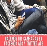 Publicidad en twitter ads