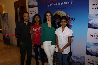 The Red Carpet Of The Special Screening Of Poorna  0064.JPG
