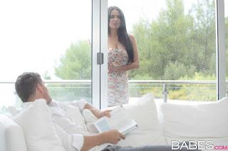 Babes.com Anissa Kate Make Me Wait Photo Set