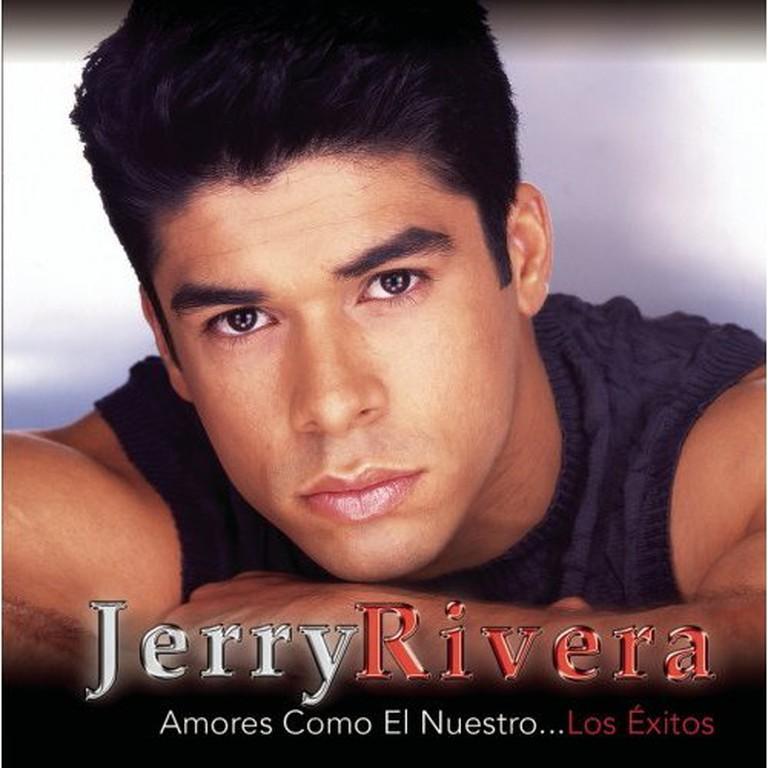 Descarga Discografia Jerry Rivera