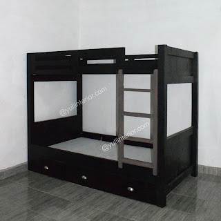 Yuliinterior Bunk Beds