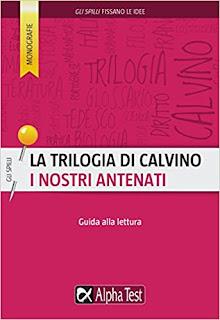 La Trilogia Di Calvino Di Giorgia Proietti Pannunzi PDF