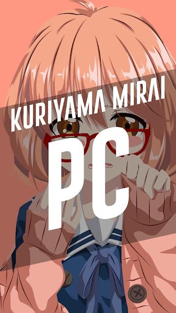 Kuriyama Mirai