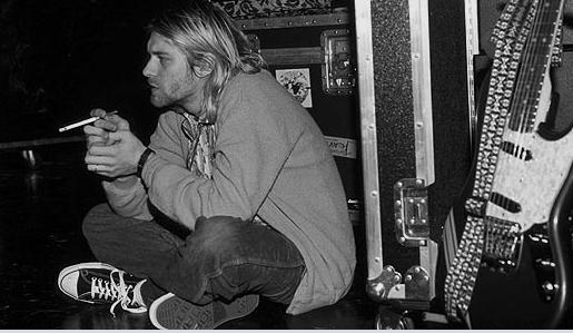 Misteri Kematian Kurt Cobain