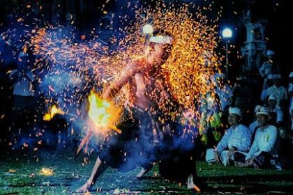 Bali Kian Kehilangan Keragaman Budaya