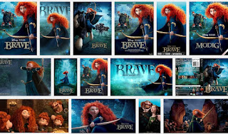 Download Brave 2012 in HD