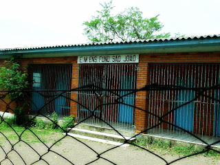 Escola Municipal São João - Caminho de Santiago, Santo Antônio da Patrulha