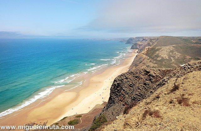 Playa-Cordoama-Algarve