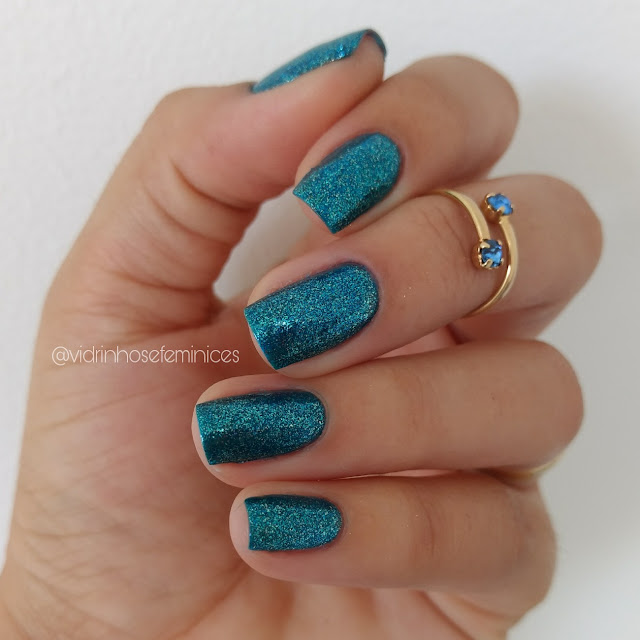 Bright Blue - BeautyColor