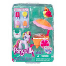 MLP Triple Treat Meet for Ice Cream Singles Ponyville Figure