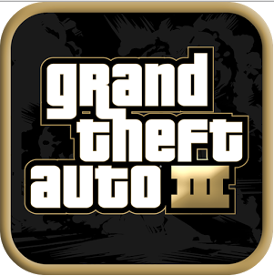 Grand Theft Auto Iii PNG and Grand Theft Auto Iii Transparent ... | 303x301