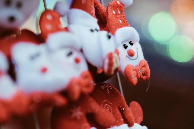 Mẹo chụp ảnh giáng sinh đẹp ấn tượng với Fujifilm