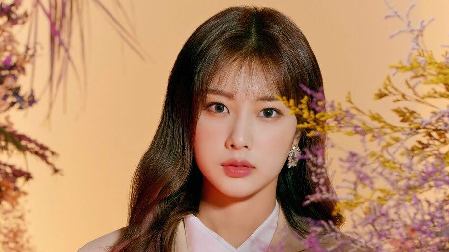 Kang Hyewon, Beautiful, IZ*ONE, Bloom*Iz, 4K, #6.720