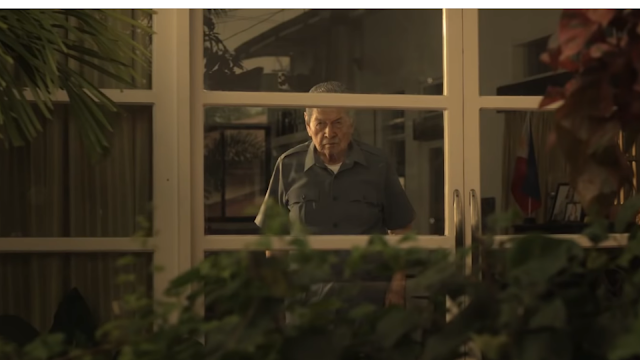 ml benedict mique 2018 movie review