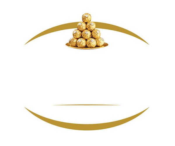 caixa de chocolates personalizada