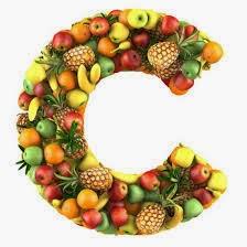 Metabolisme Vitamin C