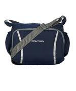 Blue Polyester Bag