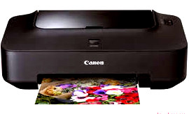 Canon IP2700 Printer Driver Download