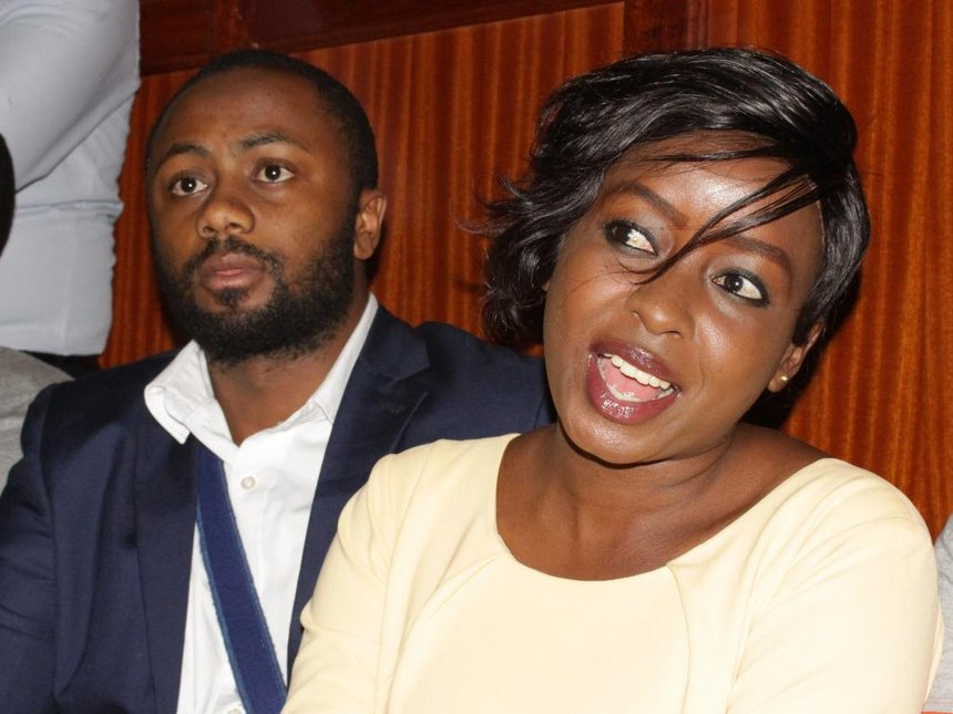 Jacque Maribe To Know Her Fate Today